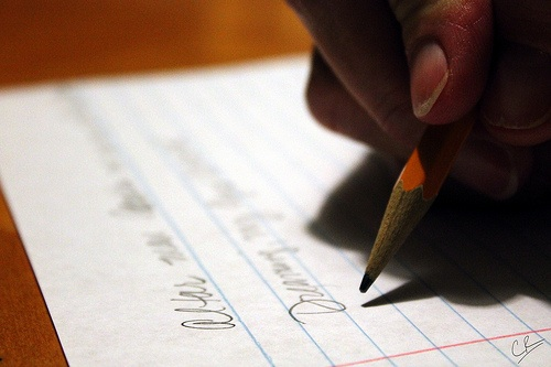 essay person significant influence